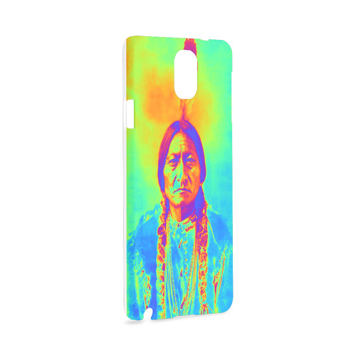 Sitting Bull Hard Case for Samsung Galaxy Note 3
