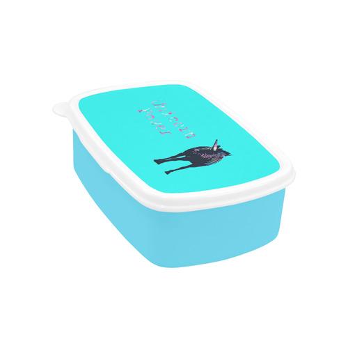 Unicorn Power Children's Lunch Box
