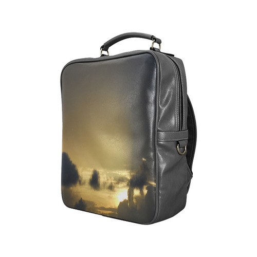 Goodnight Square Backpack (Model 1618)