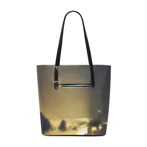 Goodnight Euramerican Tote Bag/Small (Model 1655)