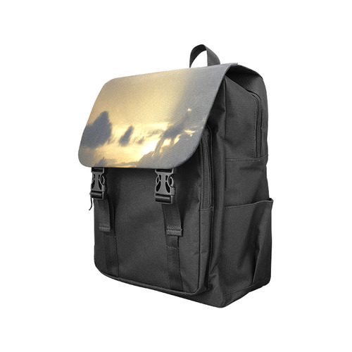 Goodnight Casual Shoulders Backpack (Model 1623)