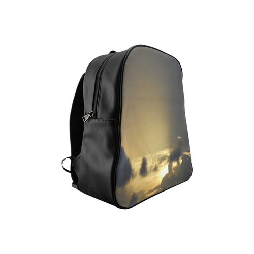 Goodnight School Backpack (Model 1601)(Small)