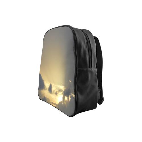 Goodnight School Backpack (Model 1601)(Medium)