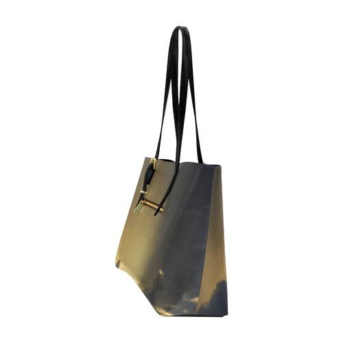 Goodnight Euramerican Tote Bag/Large (Model 1656)