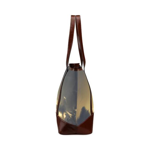 Goodnight Tote Handbag (Model 1642)