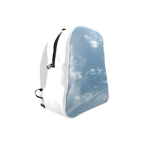 London Sky School Backpack (Model 1601)(Medium)