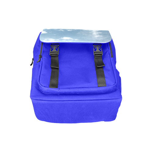 London Sky Casual Shoulders Backpack (Model 1623)