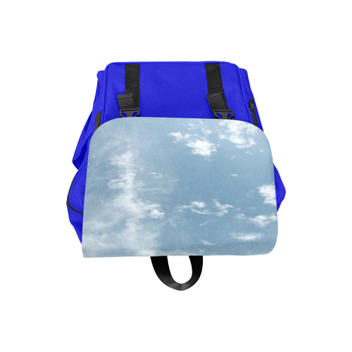 London Sky Casual Shoulders Backpack (Model 1623)