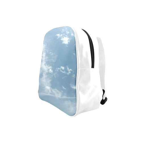 London Sky School Backpack (Model 1601)(Small)