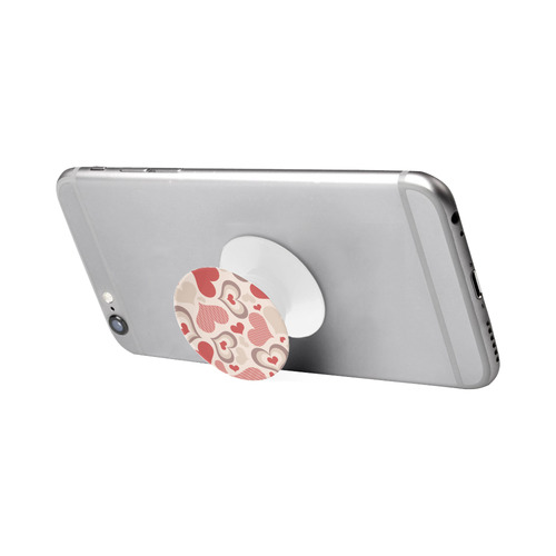 heart vector free Air Smart Phone Holder