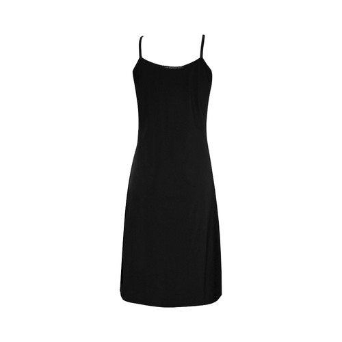 i love kintsugi Alcestis Slip Dress (Model D05)