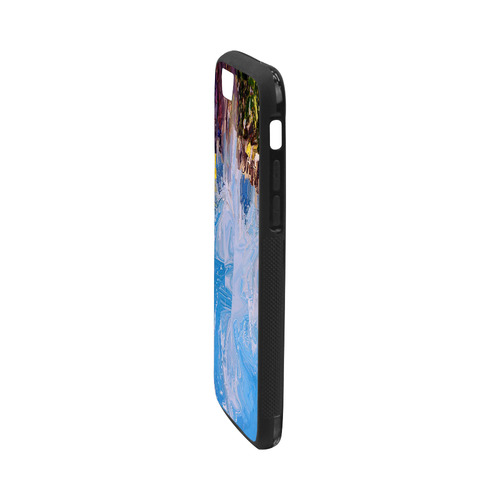 "SPLASH 4 Rubber Case for iPhone 7 (4.7"")"