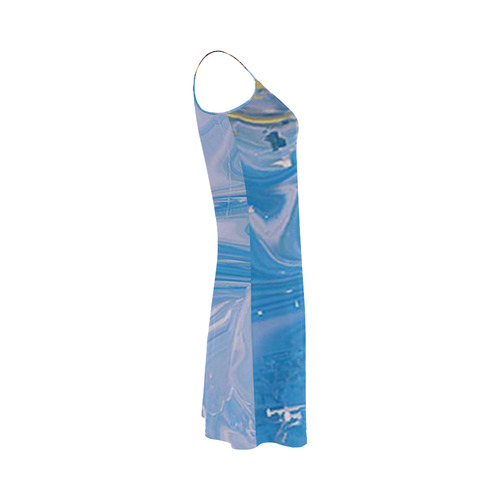 SPLASH 4 Alcestis Slip Dress (Model D05)