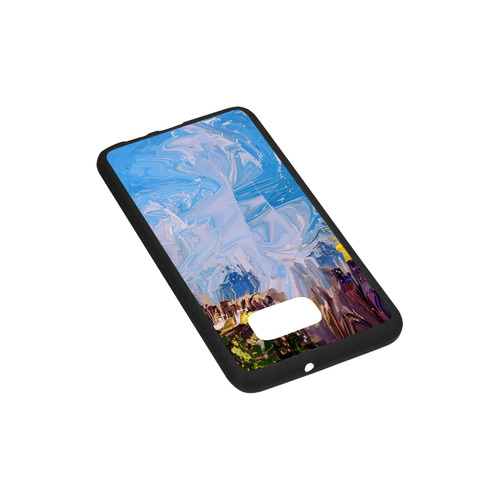 SPLASH 4 Rubber Case for Samsung Galaxy S6 edge+