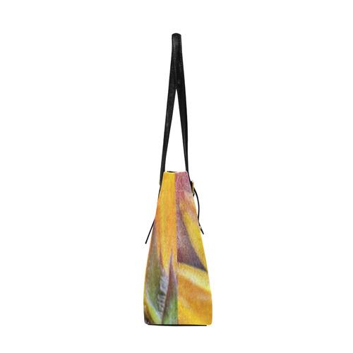 SUNFLOWER © Pimpinella Art Euramerican Tote Bag/Large (Model 1656)