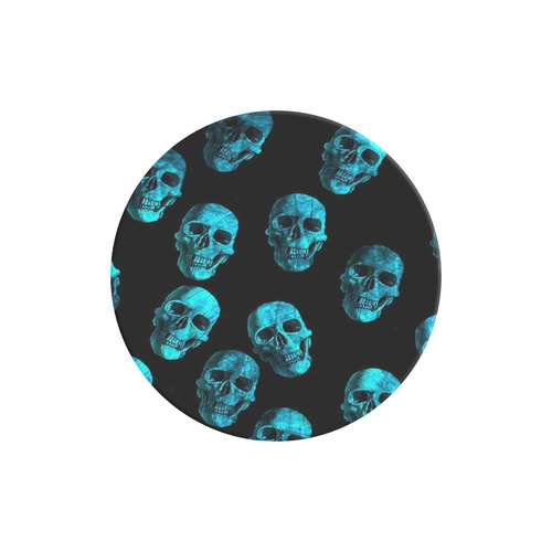 skulls blue by JamColors Air Smart Phone Holder