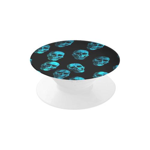 skulls blue by JamColors Air Smart Phone Holder