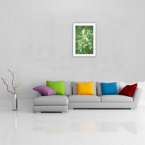 FLOWERS © Pimpinella Art Art Print 19''x28''