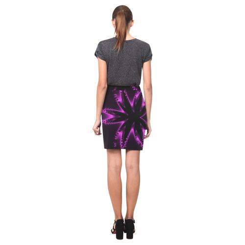 Black dreams Nemesis Skirt (Model D02)