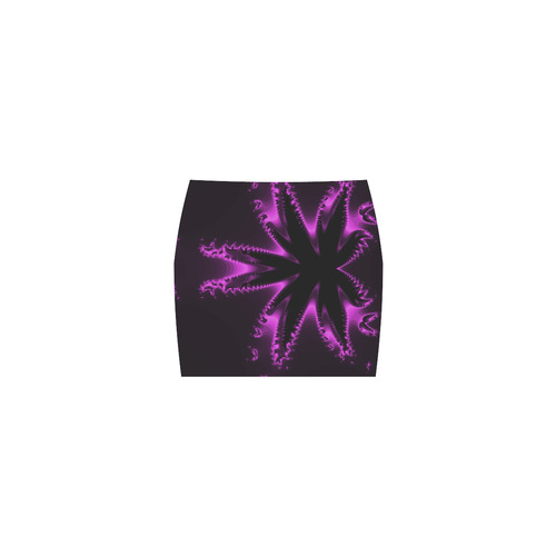 Black dreams Nemesis Skirt (Model D02)