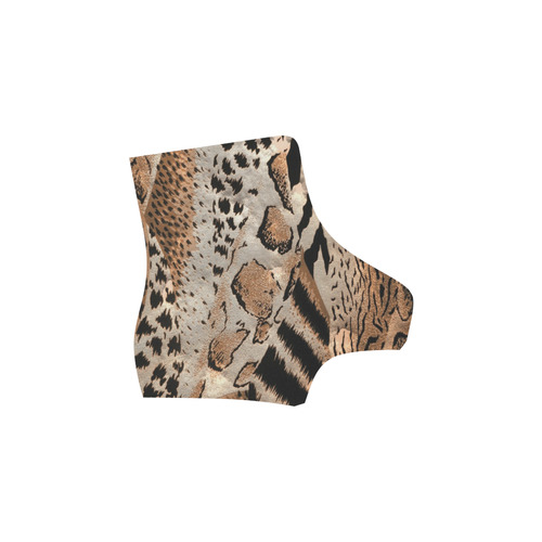 safari Martin Boots For Women Model 1203H