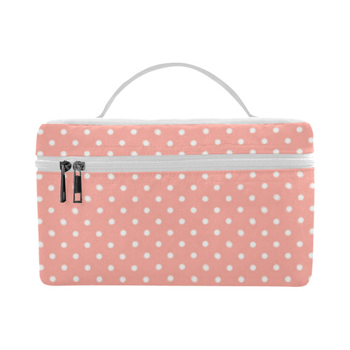 polkadots20160658 Lunch Bag/Large (Model 1658)