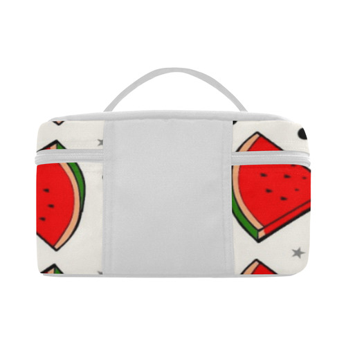 Melone by Nico Bielow Lunch Bag/Large (Model 1658)