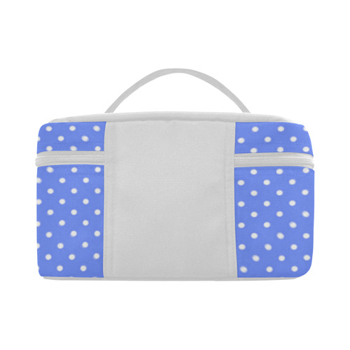 polkadots20160659 Lunch Bag/Large (Model 1658)