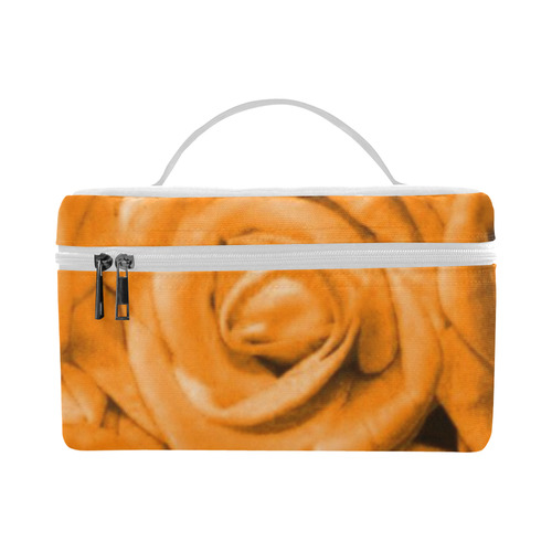 gorgeous roses M Lunch Bag/Large (Model 1658)