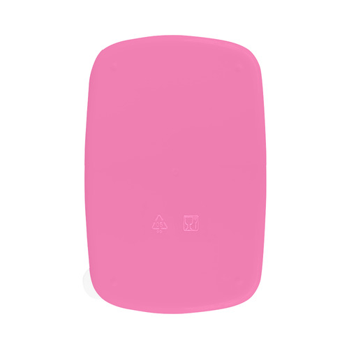 Pastel Diamonds Pink Children's Lunch Box