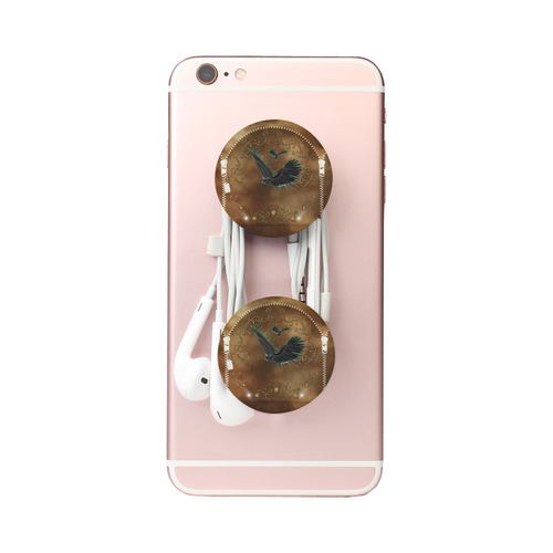 Aweseome fantasy birds Air Smart Phone Holder