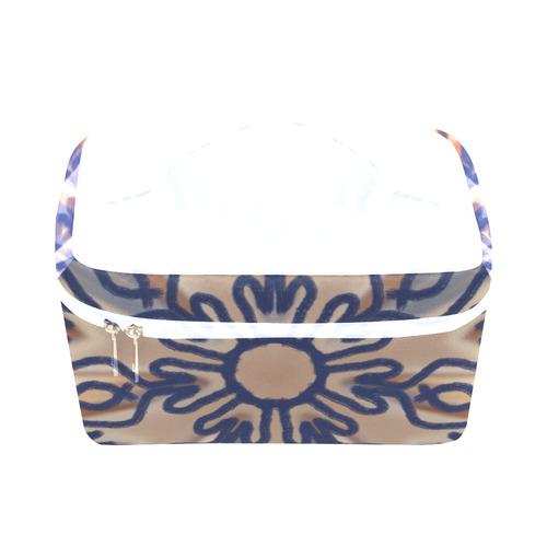 trub5 Cosmetic Bag/Large (Model 1658)
