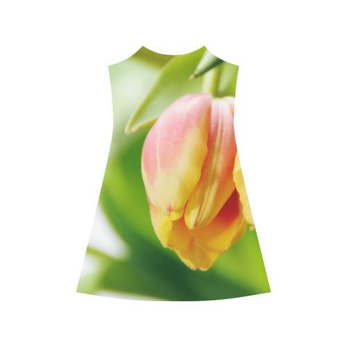 TULIP © Pimpinella Art Alcestis Slip Dress (Model D05)