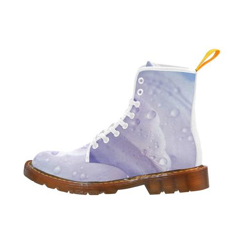 TULPE © Pimpinella Art Martin Boots For Women Model 1203H