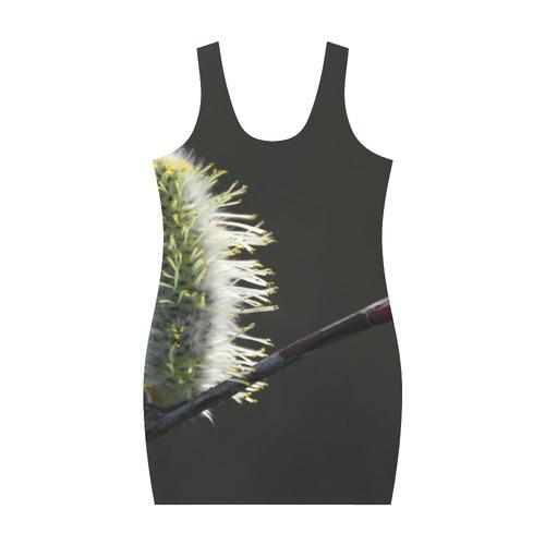 KNOSPE © Pimpinella Art Medea Vest Dress (Model D06)