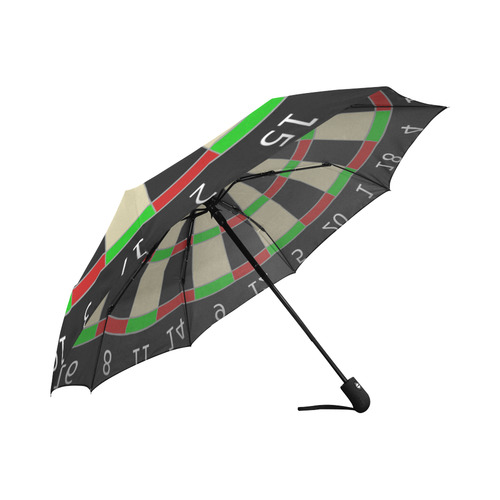 Dart_20170202_by_JAMColors Auto-Foldable Umbrella (Model U04)