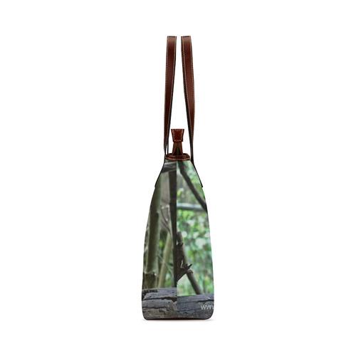 Zeppo Shoulder Tote Bag (Model 1646)