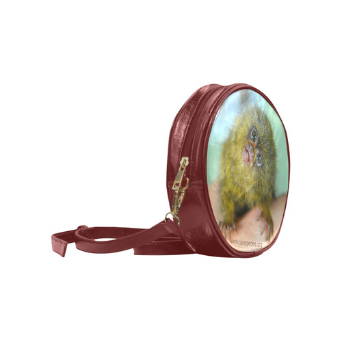 Ninita II Round Sling Bag (Model 1647)
