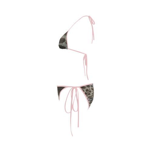 jEFFER gYR Custom Bikini Swimsuit
