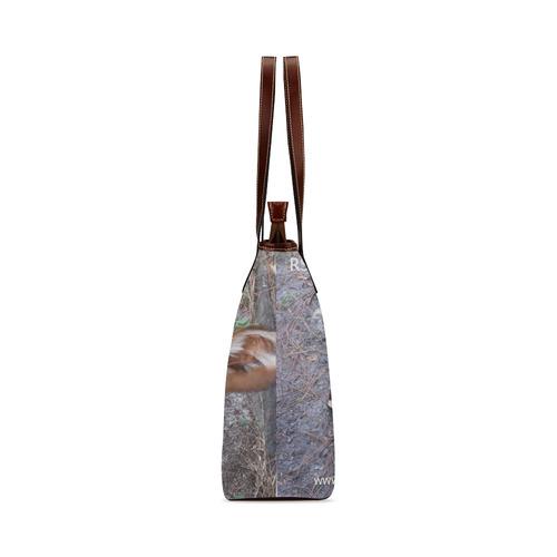 Delilah Shoulder Tote Bag (Model 1646)