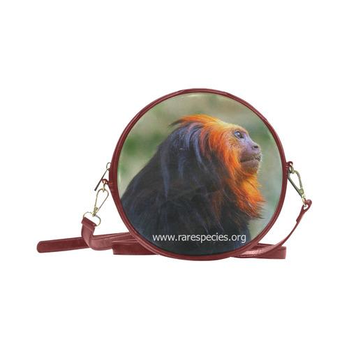 GHLT Round Sling Bag (Model 1647)