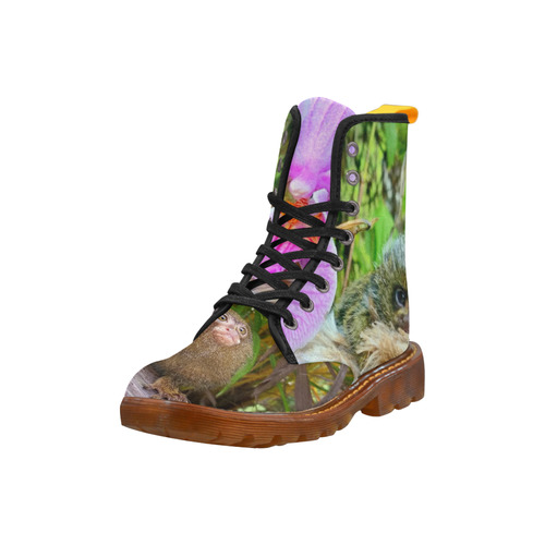Marmoset Boots Martin Boots For Women Model 1203H