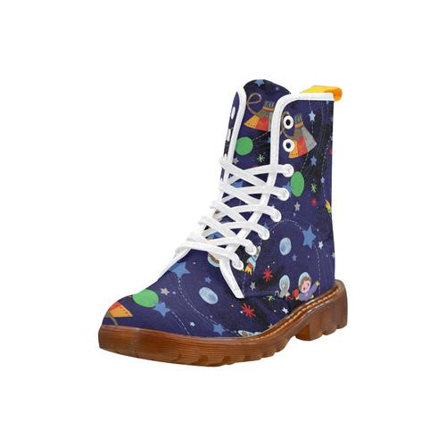 cruel Martin Boots For Women Model 1203H