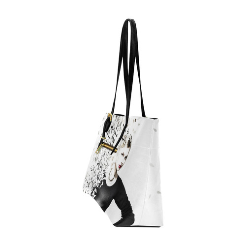 model-849762 Euramerican Tote Bag/Large (Model 1656)