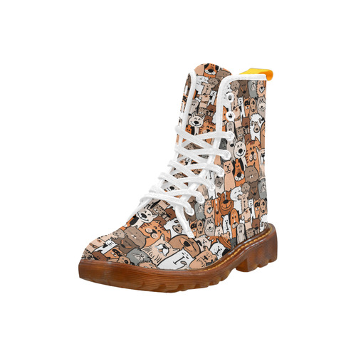 20160831173452181005 Martin Boots For Women Model 1203H