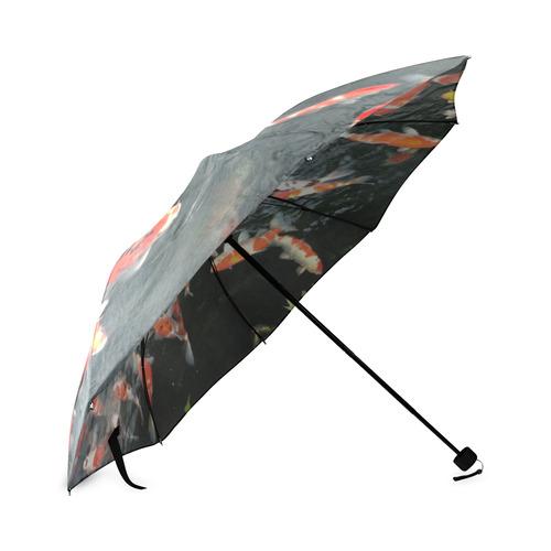 Fishes Foldable Umbrella