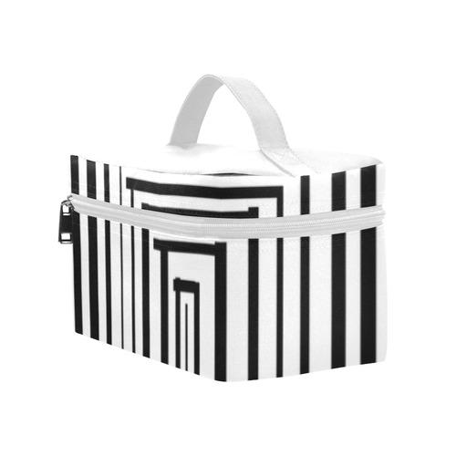 Maze Lunch Bag/Large (Model 1658)