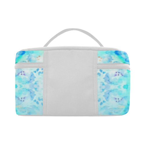 watercolor-4 Lunch Bag/Large (Model 1658)