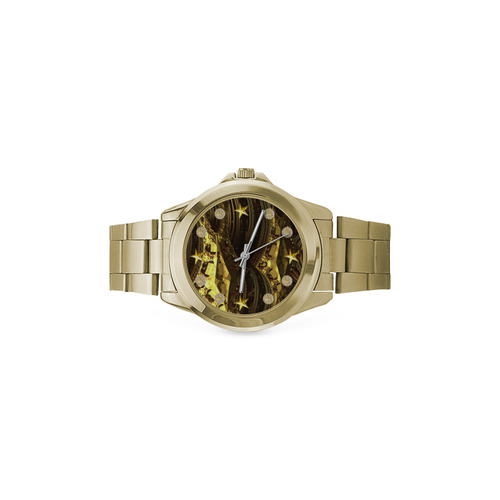 ARCES Custom Gilt Watch(Model 101)