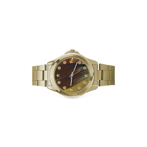 BEAUTY Custom Gilt Watch(Model 101)